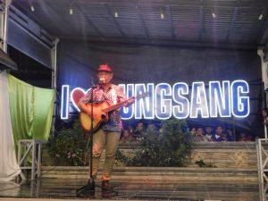 Konser Tembang 'Sungsangku Bersih' Dapat Sambutan Seiring Gelorah Wisata Masyarakat Sungsang