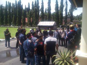 Oknum Camat Bunuh Karakter Wartawan dan LSM, Dilaporkan Ke Polisi