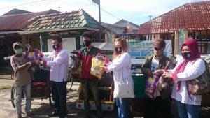 HUT DPD KAI Sumsel, Amin Sebut Indonesia Bangsa Tangguh di Dunia