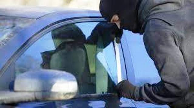 Cegah Pencurian Toyota patenkan system parfum dengan gas air mata