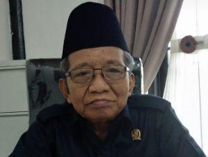 Pak Deh Soemarjono Hengkang Dari PDIP Maju Pilkada PALI