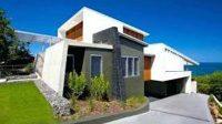 Desain Rumah Minimalis Bikin Tetanga Ngiler..!