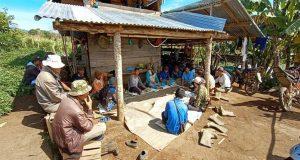 Perhutanan sosial , Pembentukan KUPS, desa cahaya alam, kups desa cahaya alam, Hutan Kita Institute