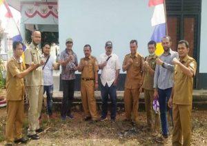 uptd dukcapil, UPTD kecamatan, Banyuasin Terkini, Kecamatan Suak Tapeh, Camat Suak Tapeh, kabupaten banyu asin