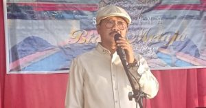 Bidar Melaju Singel Album Fir Azwar