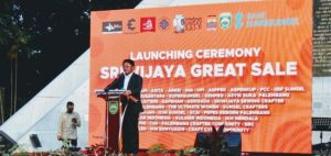 South Sumatra Governor Believes 'SGS' is The Most Able to Recover Economic Hit by Covid-19