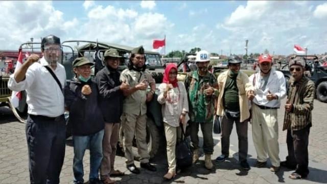 komunitas jeep, hur ri, semarak kemerdekaan