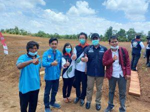 2 Tokoh Pemuda Banyuasin Sanjung dan Siap Suksesekan Gagasan 'Umbi Porang'