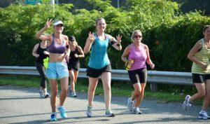 Enggak Sulit, 4 Olahraga Ini Baik Buat Bakar Kalori Anda