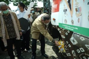 Hari Toilet Sedunia, Dodi Reza Bongkar 'Bong' se-Kabupaten Muba
