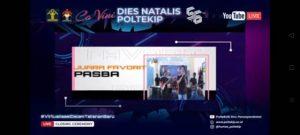 Lapas Banyuasin Gali Talenta, Membuahkan Devinci Band Juarai Favorit Kontes Band Nasional