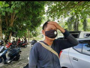 Siasat Bulus Kawanan Begal Kuras Harta Wartawan, Nyaris Dihabisi Pula..!