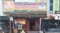 Lokasi KM 5 Palembang Hingga Makna Dibalik Nama Pempek Bunda Ratu