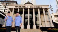 Nomor Urut 01 Devi Harianto SH MH-H Darmadi Suhaimi SH Ke MK Pasca Pilkada Pali