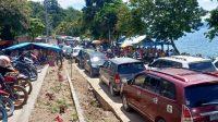 Surat Edaran Tutup Tempat Wisata Danau Ranau Lumpuhkan UMKM