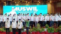 Muswil PKB Sumsel 2021 : Memilih Ramlan Holdan Kembali Ketuai Dpw PKB Sumsel Periode 2021 – 2026