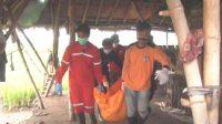Warga Desa Wonorejo Heboh, Perempuan Hanya Pakai Daster Ditemukan Tak Bernyawa