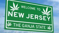 New Jersey Govt Permit Recreational Marijuana Use For Over Age 21,Penalties To Sell Belows