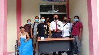 12 Tahun Kiswanto Jadi DPO Nemui Ajalnya, Petugas Terpaksa Sarangkan Timah Panas, Karena Melawan