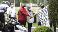 Kapolres OKU Timur Launching SIDATAR dan SIAGA, Program Baru Polri
