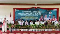 Peringati Isra' Mi'raj, Askolani : Pembelajaran Kehidupan Sehari Hari, Menjadi Insan Yang Lebih Baik