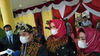 Kado Terindah HUT Ke-19 Banyuasin, Bakal Dibangunnya Pelabuhan Internasional Tanjung Carat