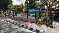 Lokasi STBA Methodist Palembang KM 3, 5