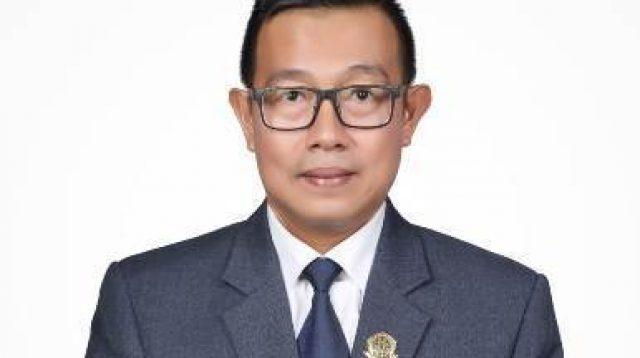 H. SURIP JANUARTO, SS.MM. ANGGOTA DPRD PROPINSI SUMSEL PERIODE 2014 – 2019, FORUM PEMERHATI PARIWISATA SUMSEL DOSEN POLTEKPAR PALEMBANG
