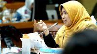 Anggota DPR RI Kurniasih Mufidayati