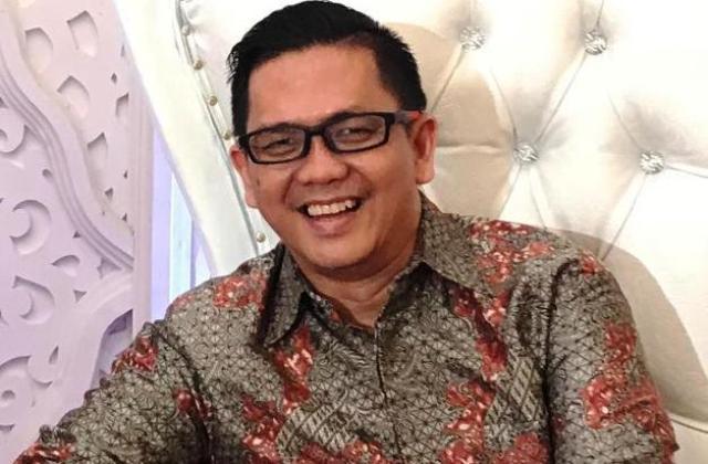 Ahli hukum Pidana Dr.Azwar Agus.SH.,MHum