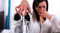 Bau kurang Sedap Pada Kaki Kerap 'Ngeganggu' Pergaulan Lakukan Cara Ini