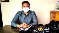 Kasat Narkoba Polres Banyuasin Jatrat Tunggal