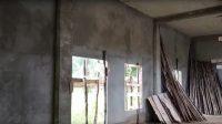 Tangkapan Layar video pembangunan Masjid Tholabul Quran, Rantau Alai Ogan Ilir