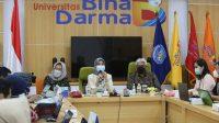 Kabar Baik Untuk Penghafal Quran Sumsel, Untuk 10 Orang Program Kuliah Gratis Universitas Bina Darma