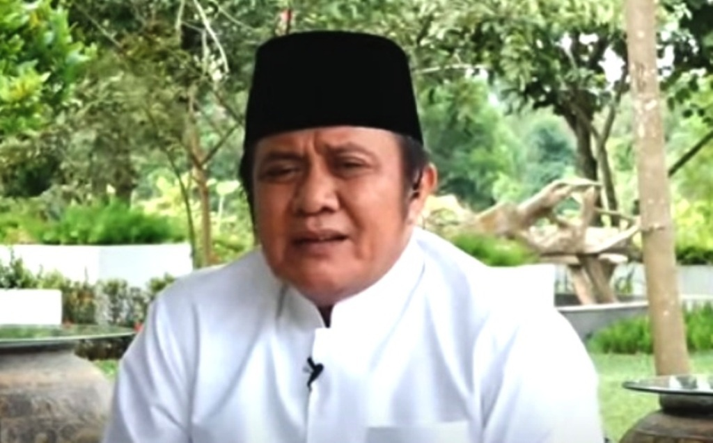 South Sumatra, Governor, Herman Deru