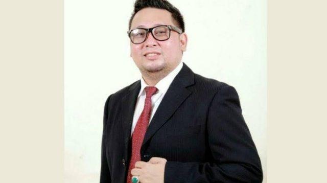 M.Oktafiansyah Anggota DPRD Provinsi Sumatera selatan