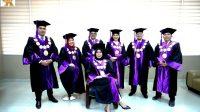 Dr Sunda Ariani The Selected Rector of Bina Darma University