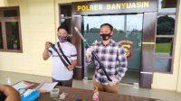 Resmi Satres Narkoba Polres Banyuasin Membantah Ada Isu Percobaan Pembunuhan Dan Kriminalisasi