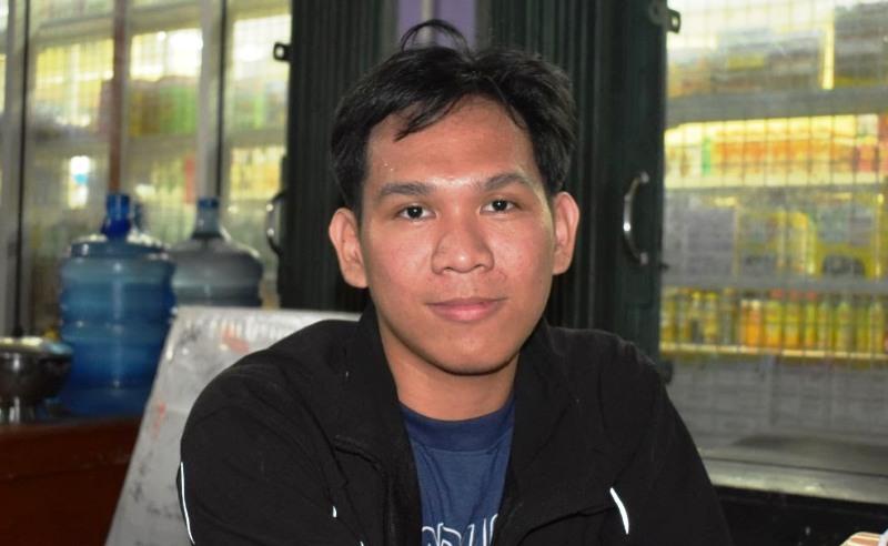 Rahmat Adi Prasetia, Mahasiswa Jurusan Prodi, Ilmu Perpustakaan, Universitas Islam Raden Fatah palembang