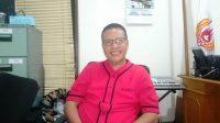 Ir. Suparman Romans, Tokoh Pemuda Sekaligus Sekertaris KONI Sumatera selatan