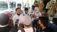 Pertemuan Yang Didamba Antara Zuriat Kiai Marogan Dengan Walikota Palembang Hari Ini Terwujud