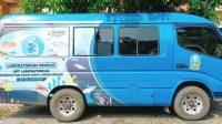 "Inovasi Mempuni Persoalan Perikanan, ""Mobile Fish Clinic"" Dinas KKP Jatim Patut Dicontoh"