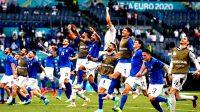Juara Grup A Euro 2020, Italia Dipridiksi Juarai Euro 2020