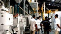 Jamin Kualitas Beras, Bulog Cabang Lotim Bakal Miliki Mesin Penggiling Sendiri