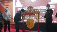 RPJMD Disebut Wabup Sholihien Penting Menentukan Arah Pembangunan Kabupaten OKU Selatan