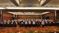 "Kadis PUPRCK Jatim Sebut, ""SKT Dan SKA Penting Dan Strategis Dalam Pelaksanaan Pekerjaan Jasa Kostruksi"""