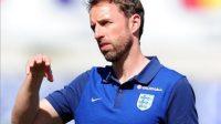 Dengan Taktik Gareth Southgate Tim Inggris Dicap Kuda Hitam, Jerman Pun 'Keok'