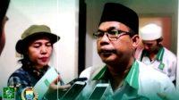 Fraksi PKB DPRD Palembang Ucapkan HUT 1338 Dan Menilai Perbaikan Pelayanan Publik