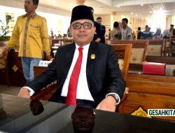 Fraksi PDIP OI Prihatin Pemakaman Jenazah Covid-19 Ditolak Warga