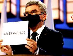 Brisbane To Host The Olympics 2032